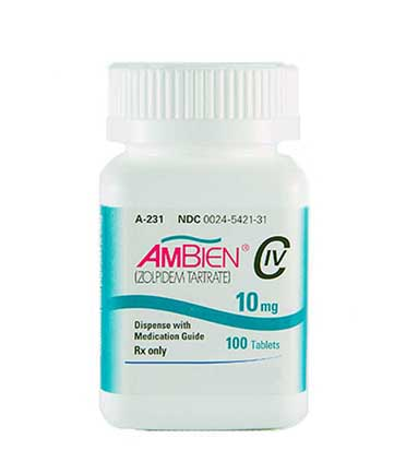 Buy Ambien Without Prescription